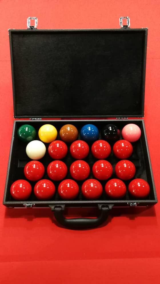 Snooker Balls Casing Sportsville