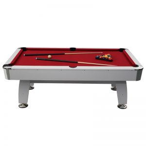 MDF Slate Pool Tables